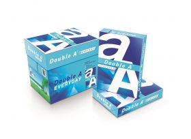 DOUBLE A EVERYDAY A4 Copy Paper 70gsm Copier Paper