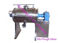Rib Plough Mixer