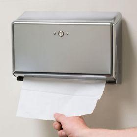 Tissue Paper Dispenser (STP)