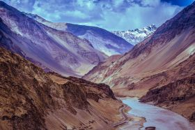 Lahaul Spiti Honeymoon Packages