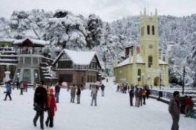 Shimla Tour Package, Shimla Honeymoon Tour Package