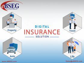 eBSEG Digital Insurance Solution