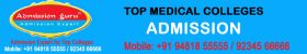 Best MBBS College Admission Consultants