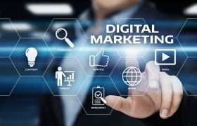 digital marketing company miami