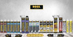 Boss Products Portfolio