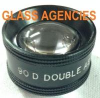 Aspheric Lens 90 D