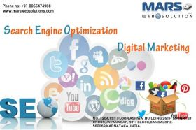 SEO Company in Bangalore-Digital Marketing Agency
