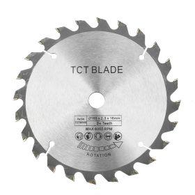 Tct Carbide Tippes Scoring Sawblades