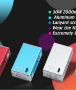 Aspire NX30 Mod
