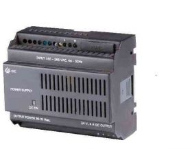 2.5A 24VDC SMPS Power Supply GIC 24BS24AD4E