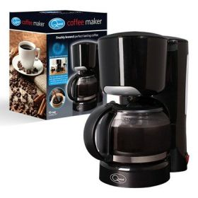 1.25Ltr Filter Coffee Maker