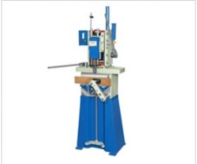 Chain Mortise Machine