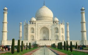 India Golden Triangle Tours (Delhi , Agra & Jaipu)