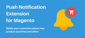 Push Notification Magento 2 Extension