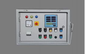 Automation Panels for Construction sites