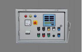 Automation Panels for Construction sites