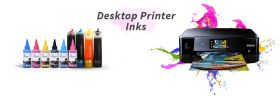 Desktop Printer Inks