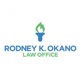 Okano Injury Law