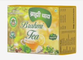 Herbal Brahmi Tea