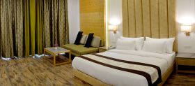 4 Star Luxury resorts in manali