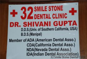 Visit a top dental clinic for amazing results
