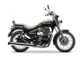 ROYAL ENFIELD 350 THUNDERBIRD