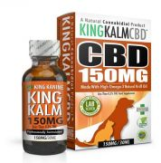 150mg CBD For Dogs | King Kanine