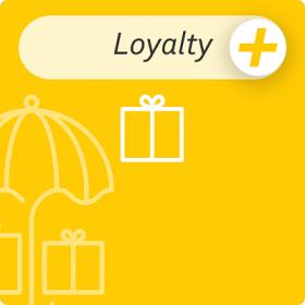 Loyalty+