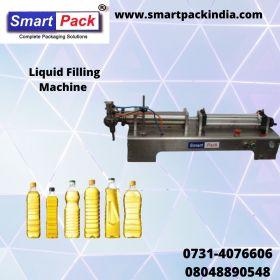 liquid Filling Machine Price In Vapi