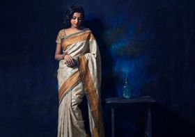 Buy Handloom Sarees from East India