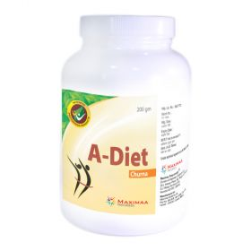 A Diet Powder