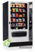 Combo vending machines