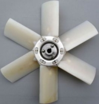 Engineering Plastic Fan