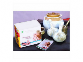 Prasavaraksha Ayurvedic After Delivery Care Kit