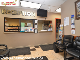 Alderwood Medical Clinic