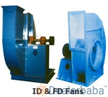 ID FD Fan Manufacturer