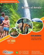 kerala Honeymoon pacakges