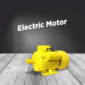 Electric Motors seller in India