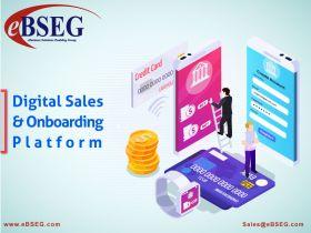 eBSEG Digital Sales and Onboarding Platform