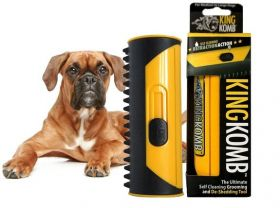 Do Boxers Shed? Yes, But You Can Manage Shedding