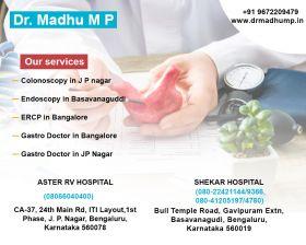 Dr. Madhu M P