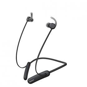 (Renewed) Sony WI-SP510 Wireless Sports Extra Bass