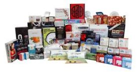 FMCG Cartons Manufacturer