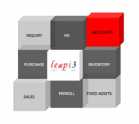 Leap i3 - ERP Software