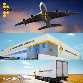 Relief Logistics Services Dubai