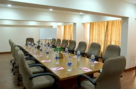 CONCLAVE CONFERENCE ROOM