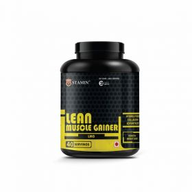 Stamin Lean Muscle Gainer