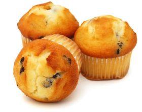 Egg Free Muffin Mix