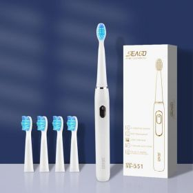 Rechargeable Electric Toothbrush | Faith eCommerce