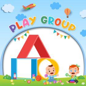 PlayGroup Kit